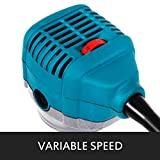 Mophorn 1.25HP Compact Router Kit Max Torque