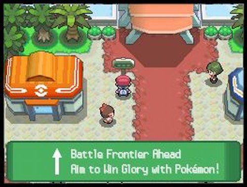 Nintendo DS Pokemon Platinum Version by Nintendo (Image #3)