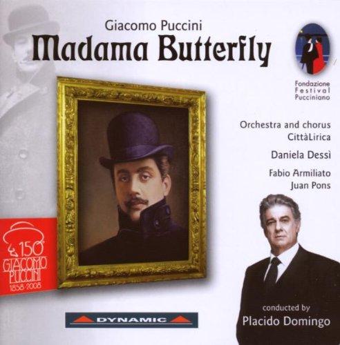 Madama Butterfly (W/ Catalog)