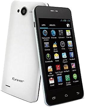funker f402 Trendy telefono movil Smartphone 4: Amazon.es: Electrónica