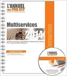 Amazon Fr L Annuel Des Prix Btp Multiservices Batiactu Groupe