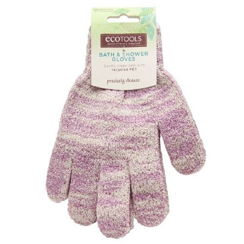 Tools Recycled Shower Gloves Assorted