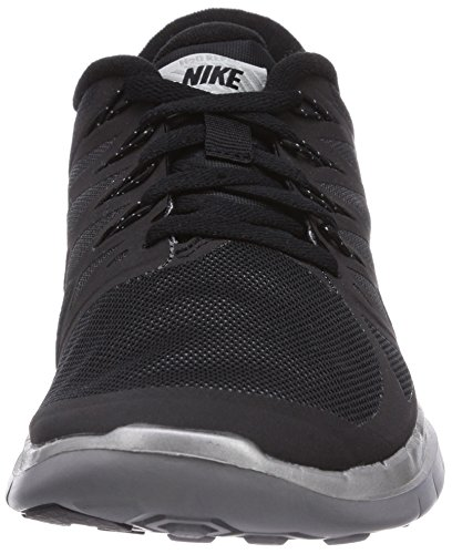 Schwarz Damen Laufschuhe Nike Silver wolf Reflect 0 001 Training Free Black Flash Grey 685169 5 qxXYXwp8