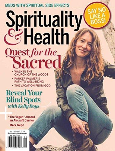 Magazines : Spirituality & Health