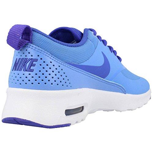 Ginnastica Max Scarpe Blu Air Donna Nike Wmns da Thea RFBHYx