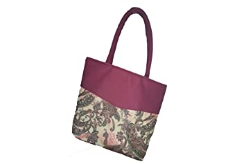 fc3fc31a2463 Buy NISA BAG HOUSE-LADIES HAND BAGS Online at Low Prices in India ...