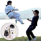 VGEBY Taekwondo Shoes, Breathable Kung Fu Tai Chi