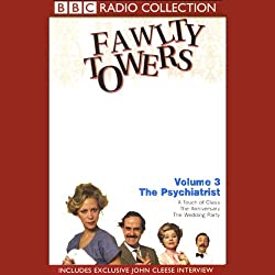 Fawlty Towers, Volume 3