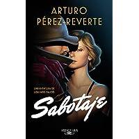 Sabotaje / Sabotage (Falcó) (Spanish Edition)