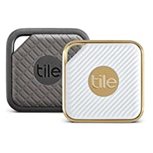 Tile EC-14002 Sport and Style Combo, 2 Pack