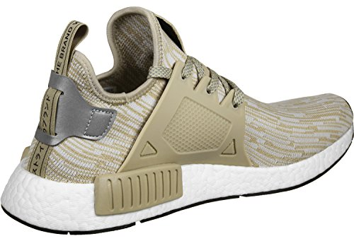 Adidas Sneaker NMD_XR1 S77195 Schwarz Beige