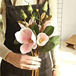 Artificial-Fowers-2019-Handmade-Magnolia-Hand-Flowers-Artificial-Flower-for-Home-Wedding-Decoration-Bridal-Fake-Flowers-Garden-Decor-FloresWhite