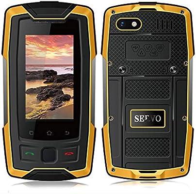 Pudincoco Servo X7 Plus 2.45