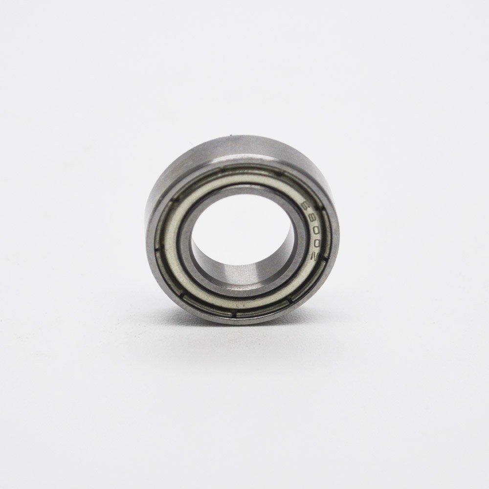 6901ZZ 61901 ZZ 2Z Metal Shielded Deep Groove Ball Bearing 12x24x6mm