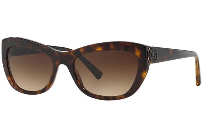 Gafas de Sol Giorgio Armani AR8029 HAVANA - BROWN GRADIENT ...