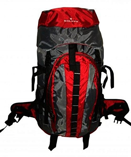 3200 Cubic Inch Camping Hiking Backpack Internal Frame