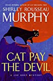 Cat Pay the Devil: A Joe Grey Mystery (Joe Grey Mysteries)