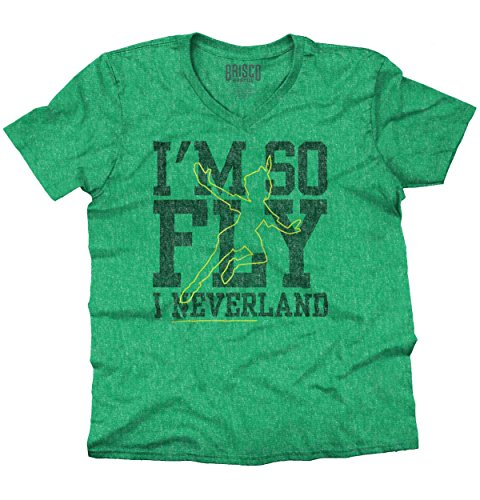 so-fly-i-neverland-awesome-peter-pan-funny-classic-disney-v-neck-t-shirt