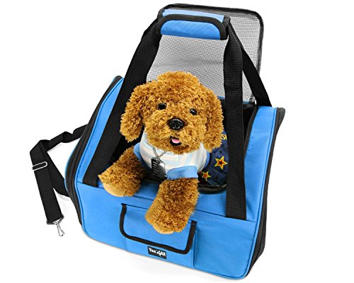 yes4all-best-pet-booster-seat-for-cars-trucks-and-suvs-l-light-blue-dx5az
