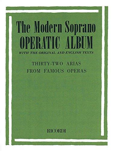 Famous Soprano Arias - 3