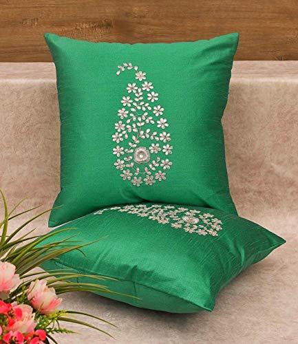 RADANYA Decorative Cushion Cover Set of 2
