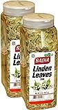 Badia Linden Leaves 2 oz Pack of 2