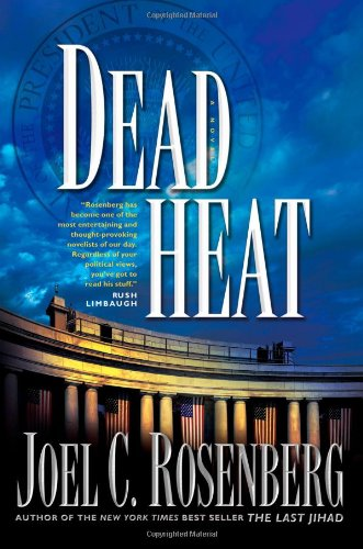 Dead Heat (Political Thrillers Series #5) ()
