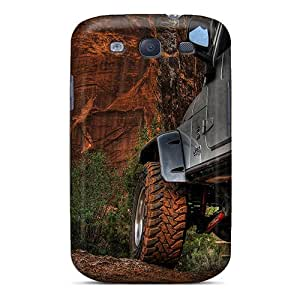 New Jke9625xOtK Offroad Skin Case Cover Shatterproof Case For Galaxy S3