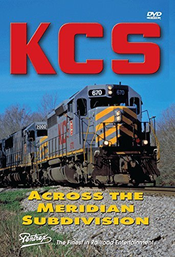 KCS Across the Meridian Subdivision by Kansas City for sale  Delivered anywhere in USA