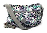Kipling Syro Crossbody (Spanish Bloom)