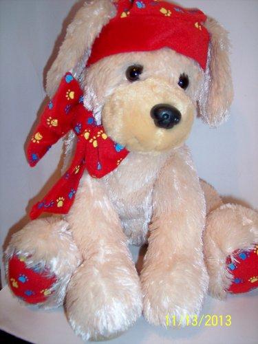 Muttsy Dog - 6