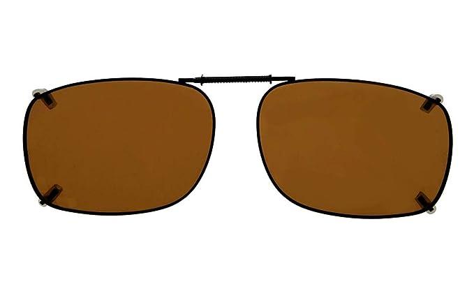 Amazon.com: Eyekepper Easyclip - Gafas de sol polarizadas ...