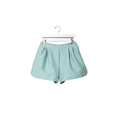 3.1 Phillip Lim Seafoam Shorts 6 at Women's Clothing store