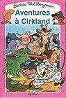 Aventures à Cirkland par Rocard