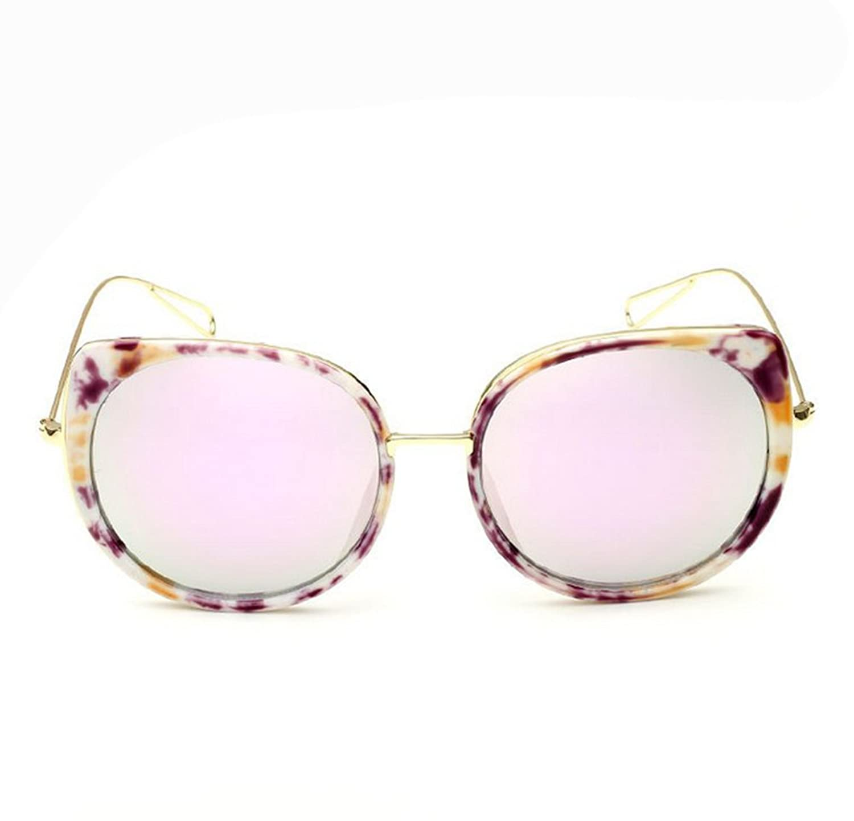 Girls fashion sunglasses color high-definition movie glasses