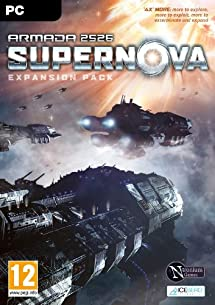 Armada 2526 Supernova  [Download]