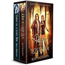 The Lost Sun Series Box Set 1: Books 1 and 2 (Lost Sun Box Set)