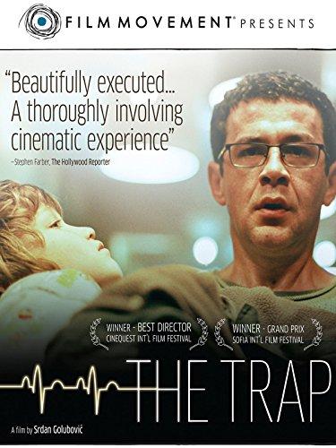 The Trap (English Subtitled)