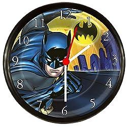 Quartz Batman Wall Clock