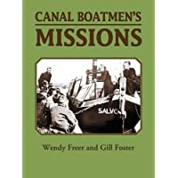 Canal Boatmen's Missions