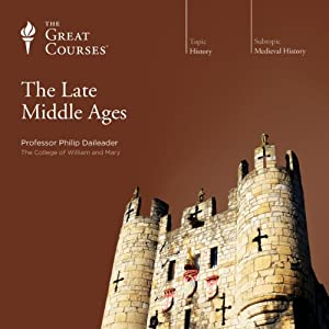 The Late Middle Ages Lecture