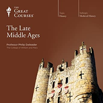 Late Middle Ages