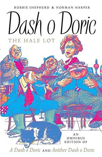 Dash o Doric: The Hale Lot