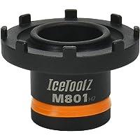 IceToolz Lockring tool, zwart, M