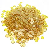 Brybelly Holdings GBIN-307 1000 Pack Yellow Bingo Chips