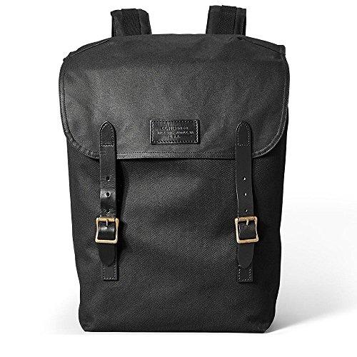 Filson Game Bag - Filson Men's Ranger Backpack, Black, One Size