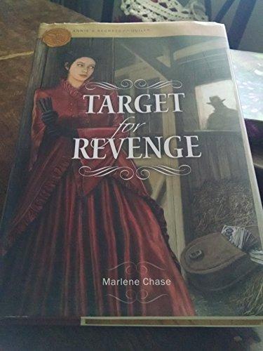 Target for Revenge - Target Annie
