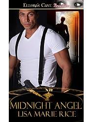 Midnight Angel (Midnight series Book 3)