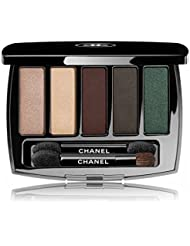 CHANEL TRAIT DE CARACTÈRE EYESHADOW PALETTE - Limited Edition
