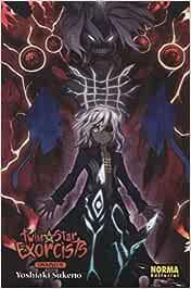 PACK lanzamiento Twin Star Exorcists: Amazon.es: Iwahara, Yûji: Libros